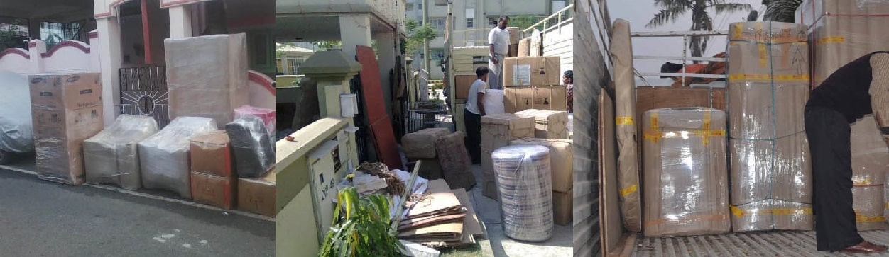 Shiv Ganga Packers and Movers