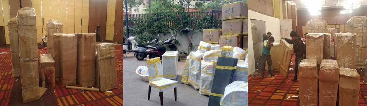 professional packers and movers in rudrapur