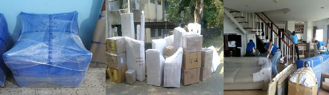 Packers Movers jammu